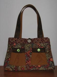 Black Forest Bag