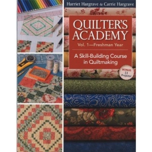Quilter's Academy - Vol 1