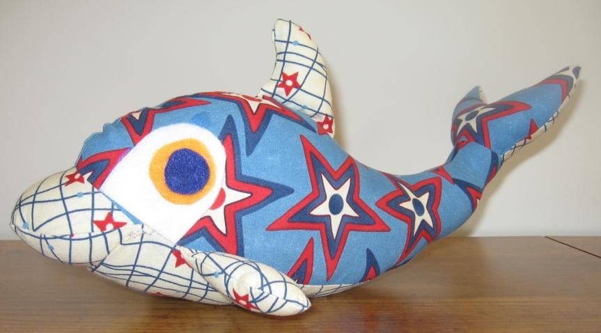 Dee Dee Dolphin