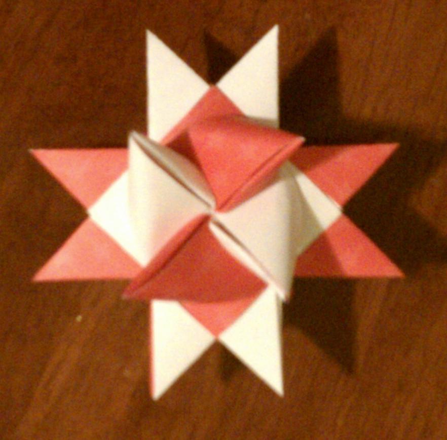 Moravian Stars - Tutorial (3/4)