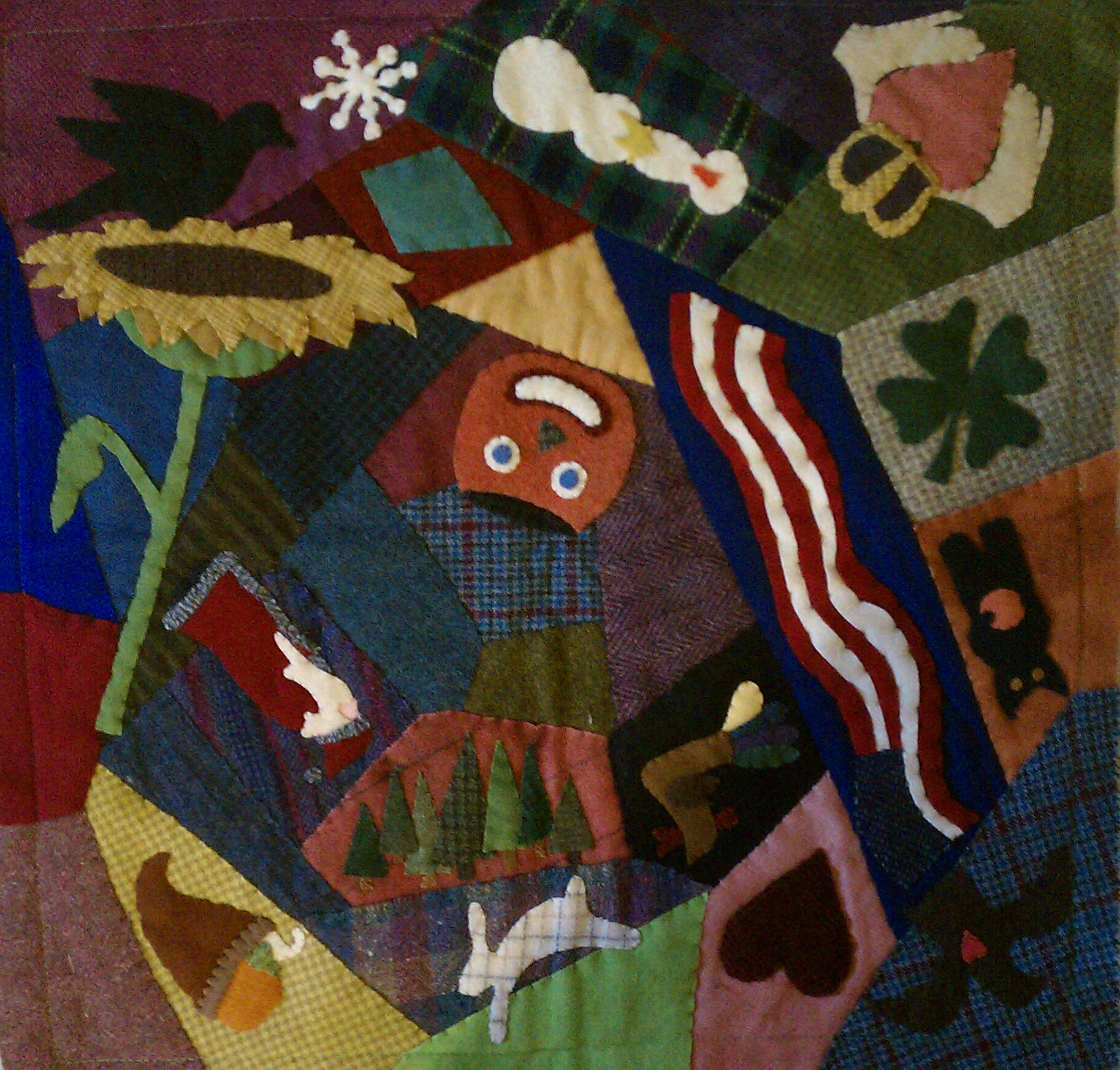 quilter s academy vol 3 junior year a skill building course in quiltmaking carrie hargrave