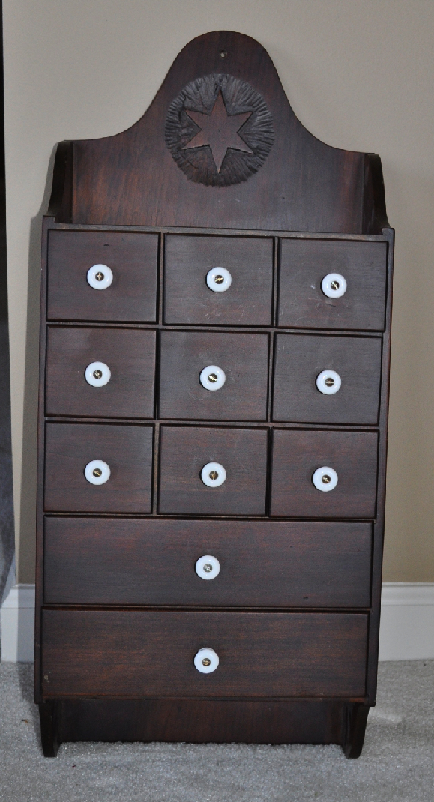 Handmade Drawers