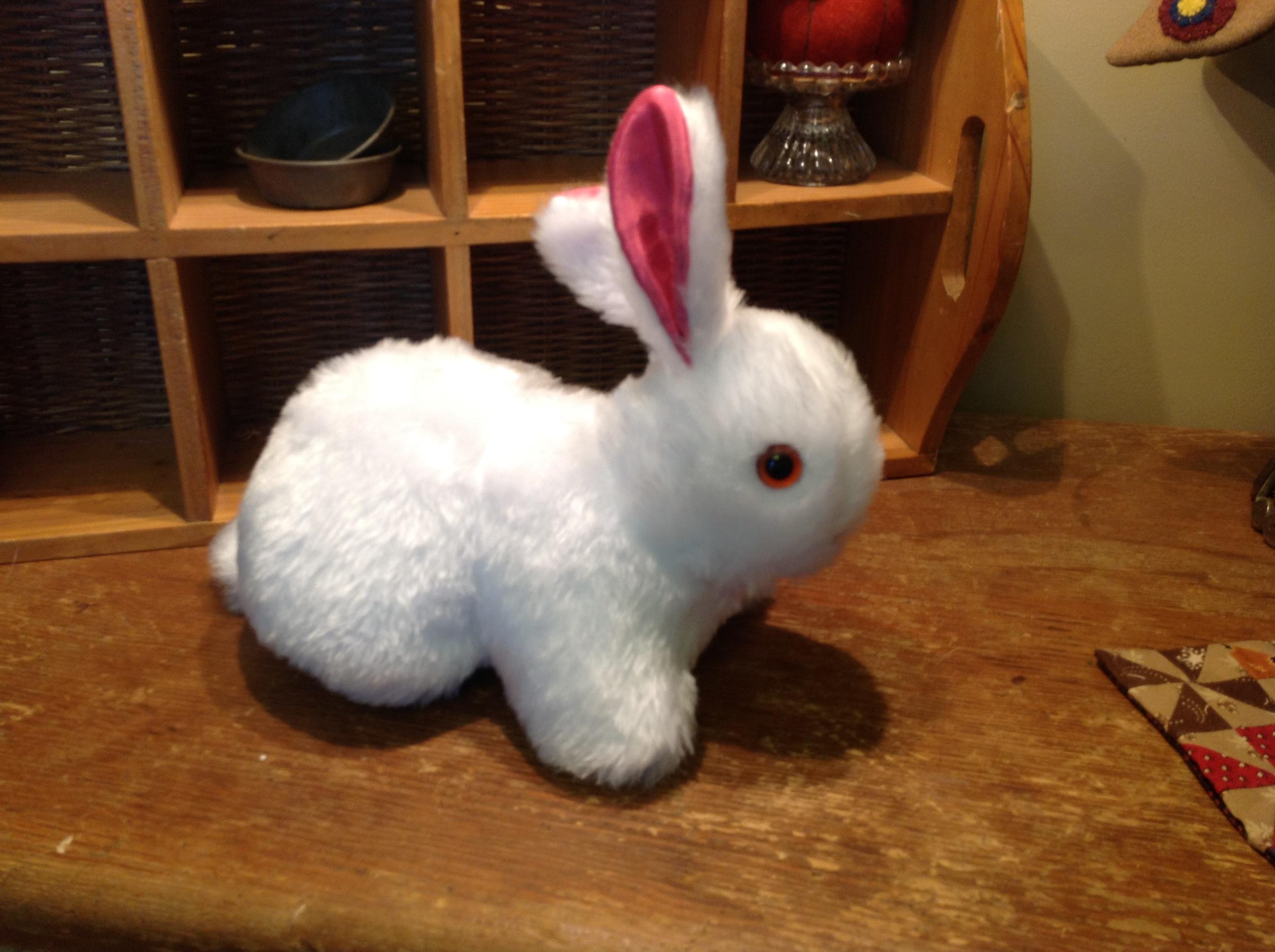 Minicraft Rabbit